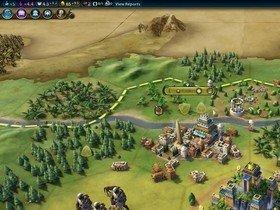 文明6关于城市的八大机制抢先看 文明6城市资料