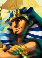 埃及传说:上帝的珠宝 英文硬盘版