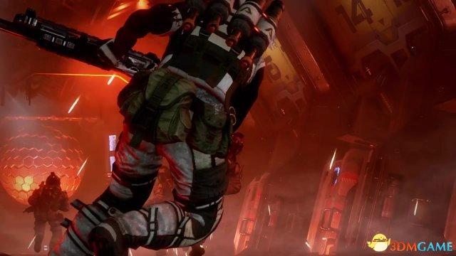开发效率惊人!《泰坦陨落2》上市即支持PS4 Pro