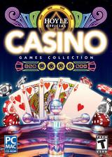 霍伊尔官方赌场游戏合集 英文硬盘版