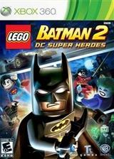 乐高蝙蝠侠2:DC超级英雄 简体中文免安装版