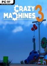 疯狂机器3 简体中文免安装版
