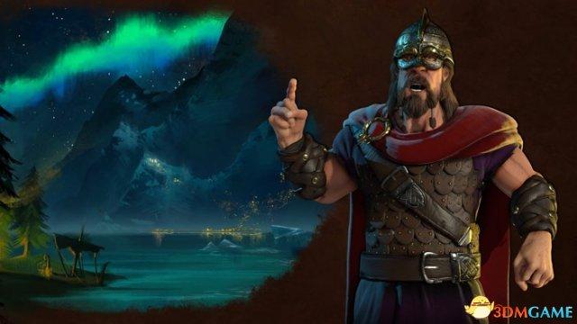 挪威领袖无情者哈拉尔