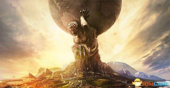 《文明》25周年 Eurogamer專訪創始人席德梅爾