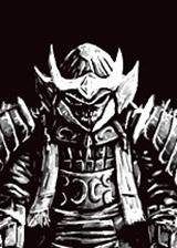 勇士之怒:邪恶挑战 英文硬盘版