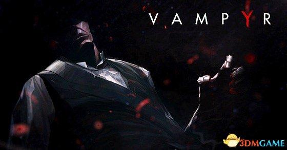《吸血鬼》游戏前瞻 第一次世界大战的吸血鬼故事