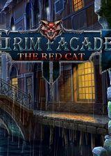 冷酷外表:红色的猫 英文硬盘版