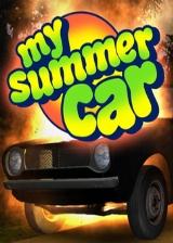 我的夏季汽车 英文免安装版