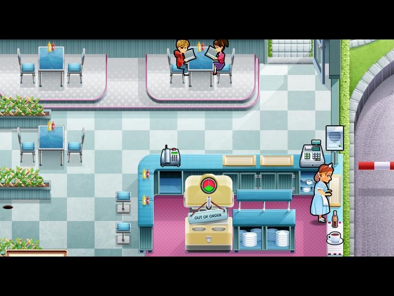美味餐厅4 游戏截图