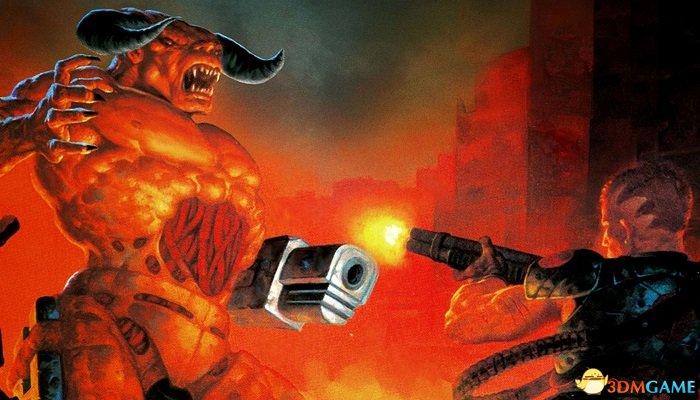 游戏对接现实 《毁灭战士》教会你如何玩转科技