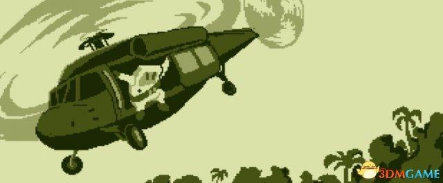 《超级辐射枪》将于11月登陆Steam平台 预告片赏