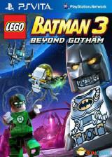 乐高蝙蝠侠3  美版