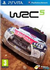 世界汽车拉力锦标赛5 欧版