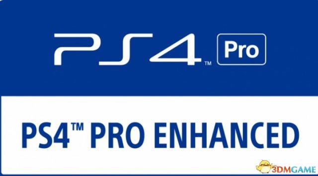 我们有望看到为PS4 Pro而推出升级强化补丁的游戏