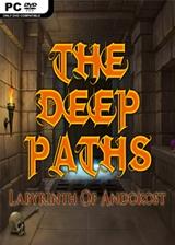 无尽之路:安多克洛斯迷宫 英文免安装版
