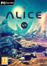爱丽丝VR 英文免安装版