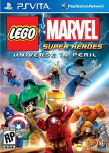 乐高Marvel 超级英雄 美版