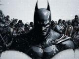 蝙蝠侠阿卡姆起源关服