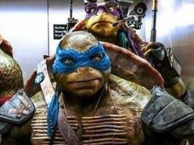 《忍者神龟》电影无续集