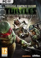 忍者神龟:脱影而出 简体中文免安装版