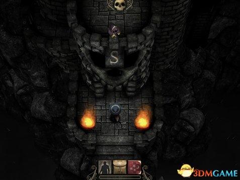 经典iOS游戏《所罗门的守望》现已登陆Steam绿光
