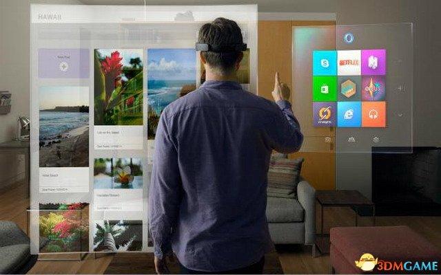 微软称现在的VR游戏都挺辣鸡 生化危机7表示不服