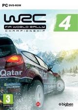 世界汽车拉力锦标赛4 简体中文免安装版