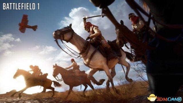 该模式下玩家只能看到有限区域内的物体