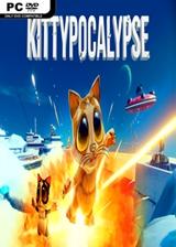 外星猫咪大作战 英文免安装版