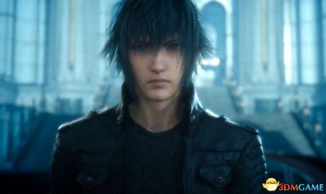 看过瘾《最终幻想15》海量1080P截图和游戏演示赏