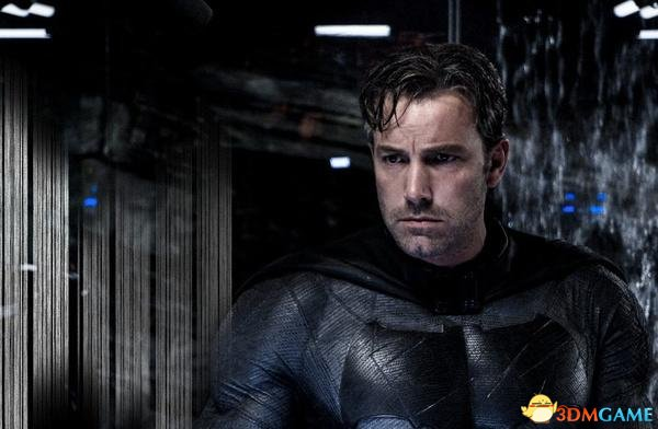 DC重启版《蝙蝠侠》剧本一团糟?制片人:我不在乎