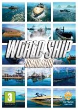 世界船舶模拟 英文免安装版