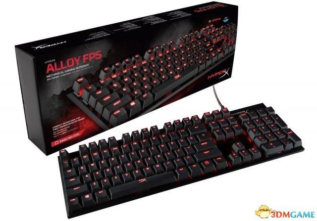 <b>带你玩转阿洛伊电竞键盘换键帽、灯效等特色功能</b>
