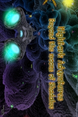 黑夜冒险:超越Shadalee之月 英文硬盘版