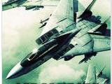 皇牌空战5:不被歌颂的战争 1600x1200高清游戏壁纸[3