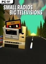 小收音机大电视 英文硬盘版