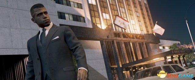 《黑手党3》发布免费服装DLC 同时更新游戏补丁