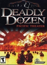 重返狼穴2:血战太平洋 简体中文免安装版