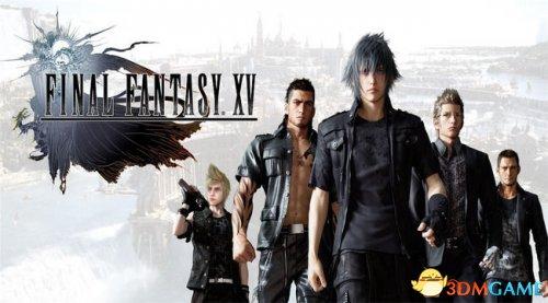 《最终幻想15》试玩版BUG频发 正式版仍需多加改善
