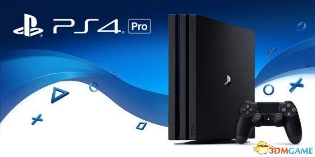 PS4 Pro主机固态硬盘首段视频演示急速载入时间