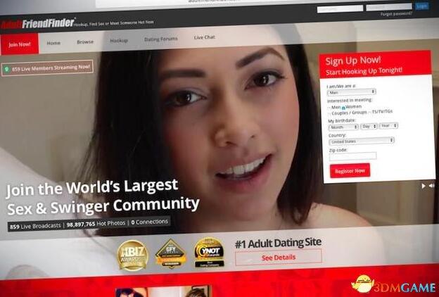 全球最大约炮网站被黑!4.12亿用户数据惨遭泄露