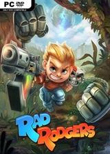 拉德罗杰斯:世界 GOG版 英文免安装版