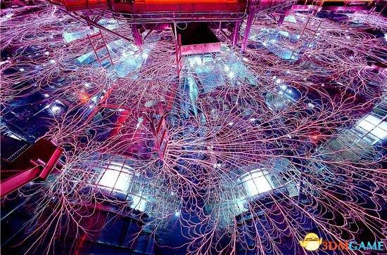 美开启世界最强核聚变试验 若成功将摆脱能源危机