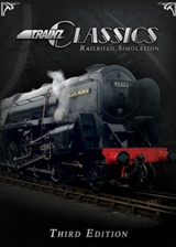 经典火车3 英文免安装版