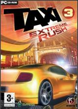 疯狂出租车3:极速飞驰 英文免安装版