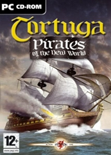 海盗猎手 英文免安装版