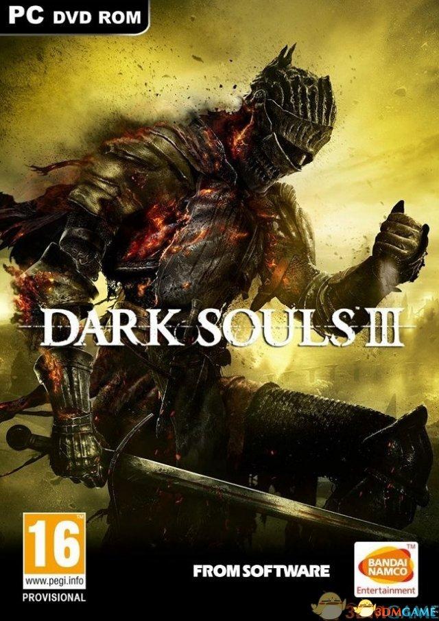 黑暗之魂3硬核解说视频攻略