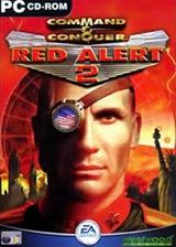 红色警戒2:铁流 简体中文免安装版