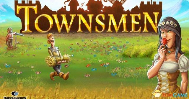 <b>《家园Townsmen》再曝PC版预告片 手游名作魅力足</b>