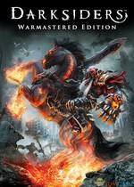 暗黑血统:战神版 3DM简体中文免安装版